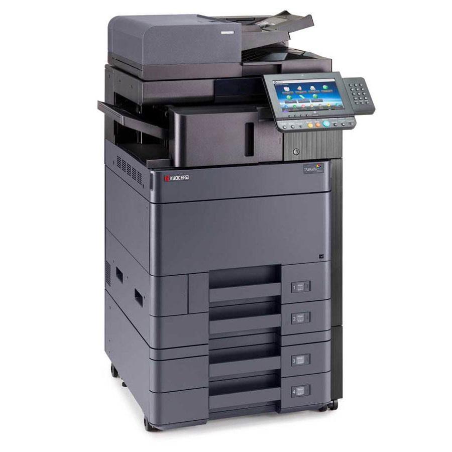 Impressora Kyocera TASKalfa 2552ci