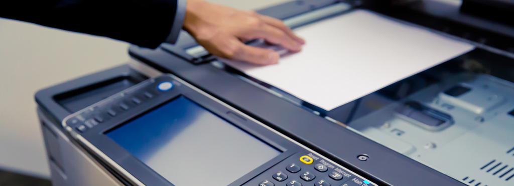 digitalizar documentos para economizar papel nas empresas