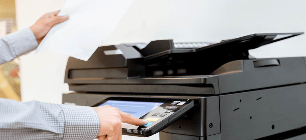 digitalizar documentos para reduzir custos com impressão