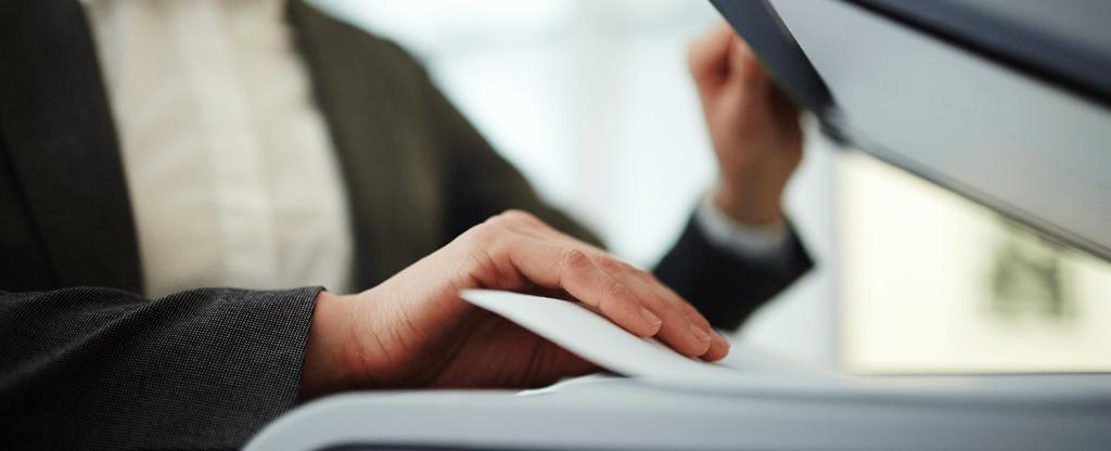 outsourcing de impressão para escritorios de advocacia